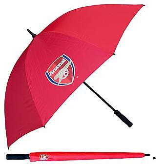 Arsenal Golf Umbrella Single Canopy