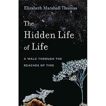 Den skjulte liv for liv: en tur gennem del af tid (Animalibus)
