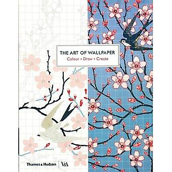 The Art of Wallpaper: Colour * Draw * Create
