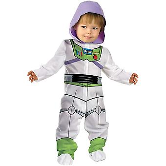 Toy Story Buzz Lightyear Infant Costume