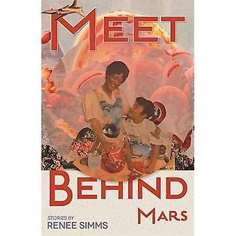 Répondre à derrière Mars (Made in Michigan Writers Series)