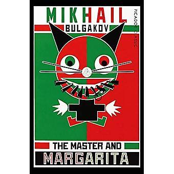 De meester en Margarita (Picador klassiek)