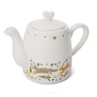 Bule de chá Cooksmart Woodland