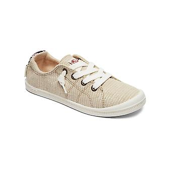 Roxy Womens Bayshore III Shoes - Natural