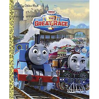 Thomas & Friends the Great Race (Thomas & Friends) by Geof Smith - 97