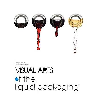Visual Arts of the Liquid Packaging by Graphic Design Group - 9789881