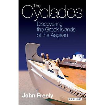 The Cyclades by John Freely - 9781845111601 Book