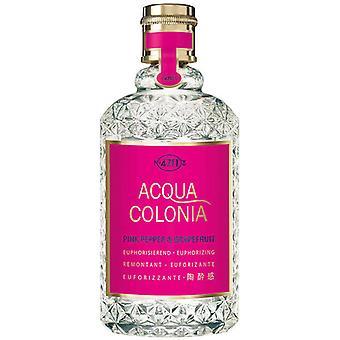 4711 Acqua Colonia roze peper & grapefruit EDC 50ml