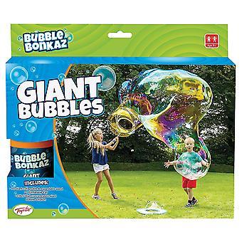 Boble Bonkaz gigantiske boble wand