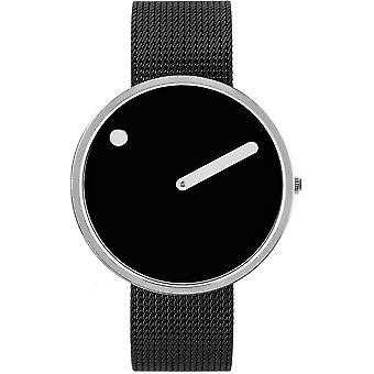 Picto-1020 Unisex Watch PT43370