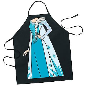 Apron - Disney - Elsa Character New Licensed Toys 14503