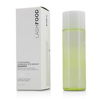 LashFood Conditioning Chamomile Eye Makeup Remover 100ml/3.4oz