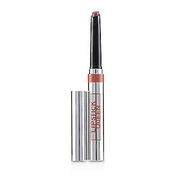 Lipstick Queen Rear View Mirror Lip Lacquer - # Joy Ride Java (A Subtle Cocoa) 1.3g/0.04oz