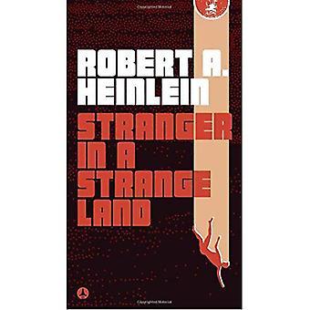 Vreemdeling in een vreemd Land