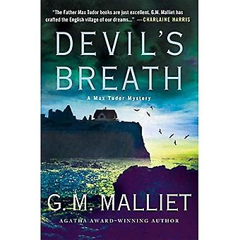 Devil ' s Breath (max Tudor mysterier)