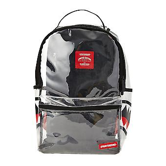 Sprayground 20/20 Double Cargo Side Shark Sac à dos