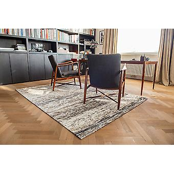 UYUNI 8888 TUNUPA saumure et Rectangle brun tapis tapis modernes