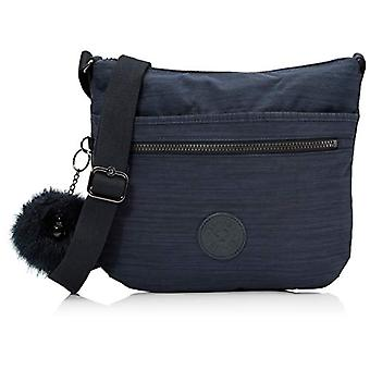 Kipling Arto - Blue Women's Shoulder Bags (True Dazz Navy) 15x24x45cm (W x H x L)