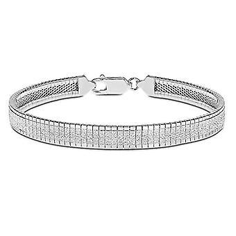 Tuscany Silver Silver Bracelet Sterling 925 - 19 cm