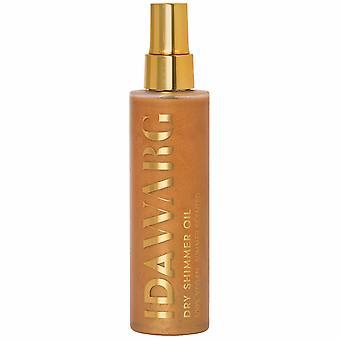 Ida Warg Dry Shimmer Oil 100ML