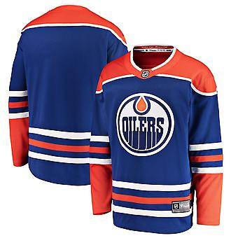 Fantaster NHL Edmonton Oilers suppleant Breakaway Jersey