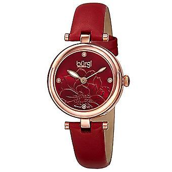 Burgi Clock Woman Ref. BUR128