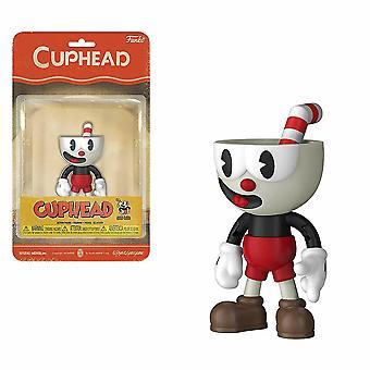 Cuphead Action Figure