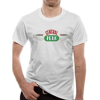 Camiseta Friends-Central Perk