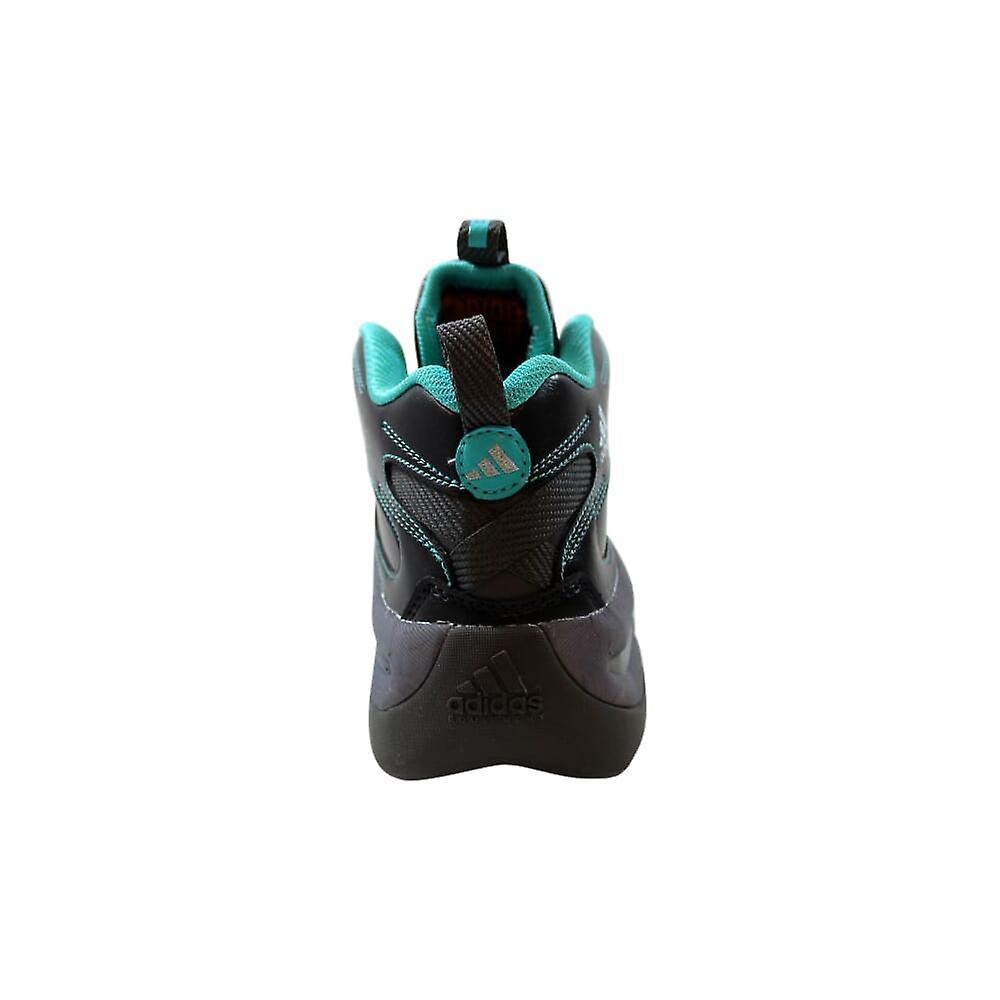 Adidas Crazy 8 J granitt/granitt-levende Mint Kobe S85440 grade-School