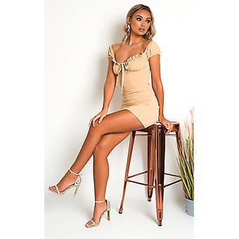 IKRUSH Womens Tillie Bodycon Dress
