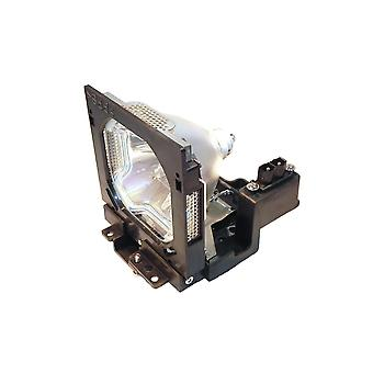 Premium Power Replacement Projector Lamp With Philips Bulb For Sanyo POA-LMP39