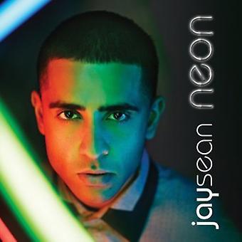 Jay Sean - importation USA néon [CD]