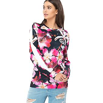 Hype These Flowers Women's Crewneck Hype These Flowers Women's Crewneck Hype These Flowers Women's Crewneck Hype Ces