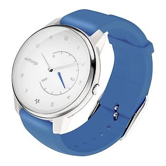 Withings - Fitness Watch - Smartwatch - Move EKG Blue - HWA08-model 2-all-Inter