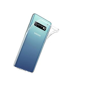 iCoverCase | Samsung Galaxy Note 8 |  Transparent TPU Skal
