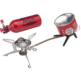 MSR WhisperLite Universal Stove (Gas Not Included)