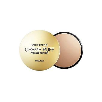 Max Factor Creme Puff - Light N Gay 85