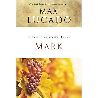 Max Lucadon elämän oppitunnit Markilta