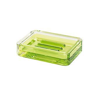Tatkraft, Topaz vihreä saippua teline