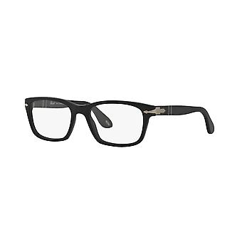 Persol PO3012V 900 Matte Black Glasses