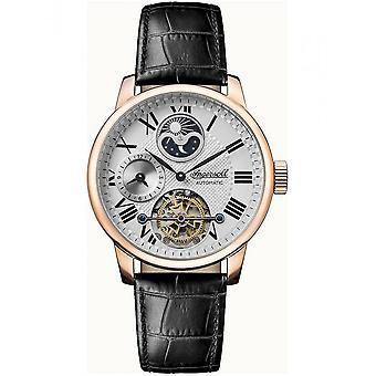 Ingersoll-Wristwatch-Men-THE RIFF AUTOMATIC I07402