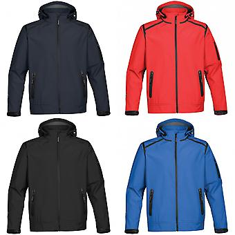 StormTech Mens Oasis Softshell Jacket