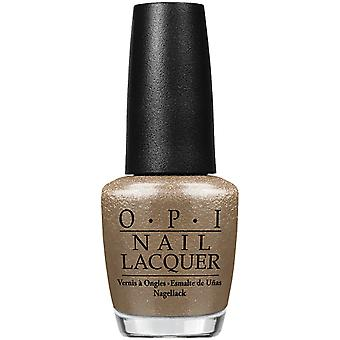 OPI Nagellack - Up Front And Personal
