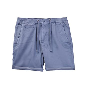 Short Superdry Sunscorched Chino Short Blue