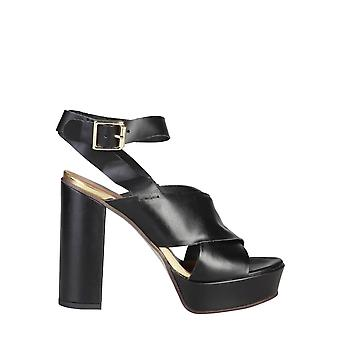Pierre Cardin Original Women Spring/Summer Sandals - Black Color 29435