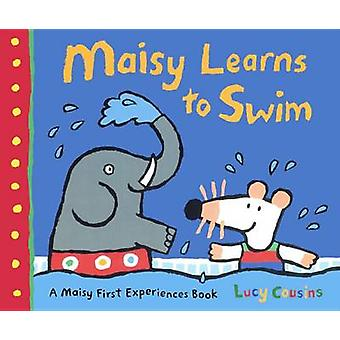 Maisy Learns to Swim by Lucy Cousins - Lucy Cousins - 9780606368551 B
