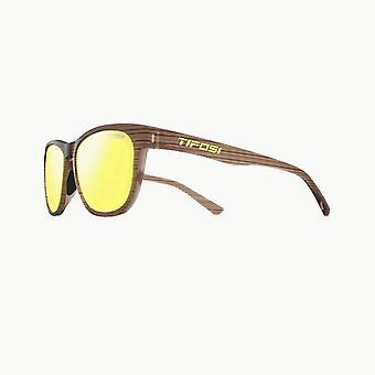 Tifosi Swank Einzellinsenbrille 2020: Elektrisch blau/rauchhellblau