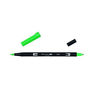Tombow ABT Dual Brush Pen sap green ABT-245