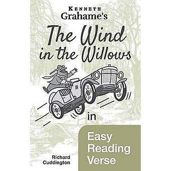 The Wind in the Willows in Easy Reading Verse by Cuddington & Richard
