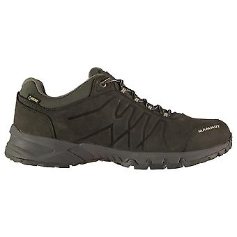 Mammut Mens Mercury 3 Low GTX Walking Shoes Waterproof Sports GoreTex Hiking